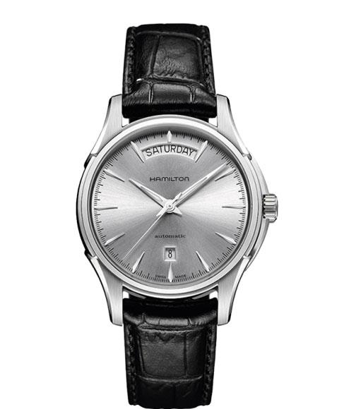 ハミルトン ジャズマスター H32505751 腕時計 メンズ HAMILTON JAZZMASTER 自動巻 レザーストラップ