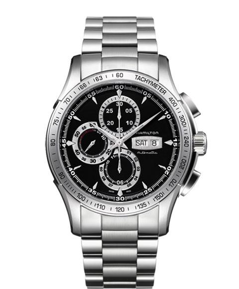 ハミルトン ジャズマスター H32816131 腕時計 メンズ HAMILTON JAZZMASTER 自動巻 メタルブレス