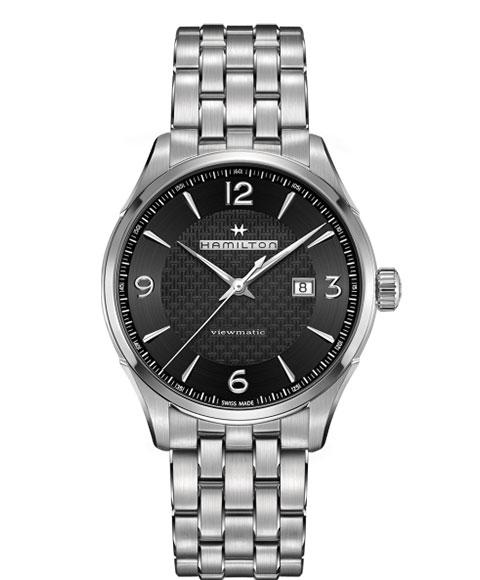 ハミルトン ジャズマスター ビューマチック H32755131 腕時計 メンズ HAMILTON JAZZMASTER VIEWMATIC 自動巻 メタルブレス