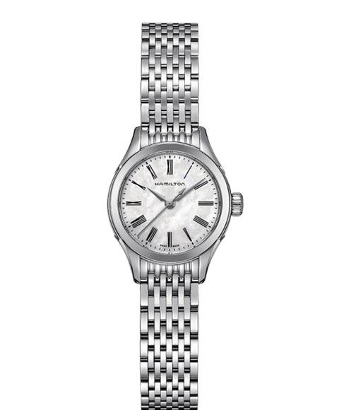 ハミルトン バリアント H39251194 腕時計 レディース HAMILTON VALIANT