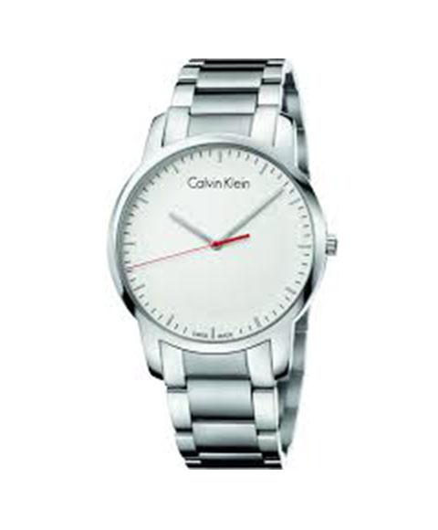 カルバンクライン シティー K2G2G1Z6 腕時計 メンズ ck Calvin Klein CITY メタルブレス