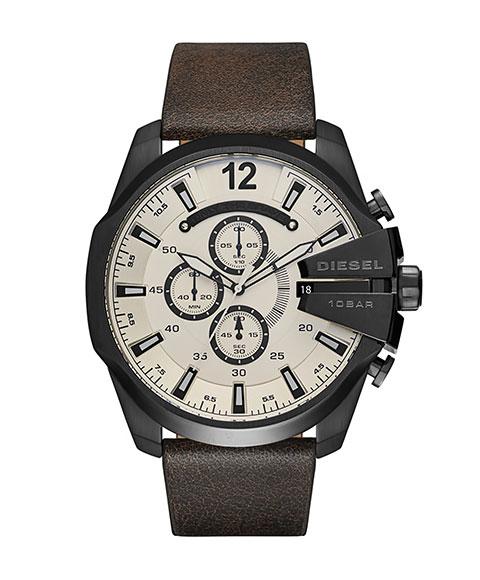ディーゼル メガチーフ DZ4422 腕時計 メンズ DIESEL Mega Chief