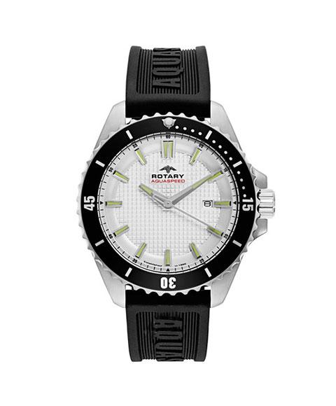 ロータリー アクアスピード AGS00293-06 腕時計 メンズ ROTARY Aquaspeed