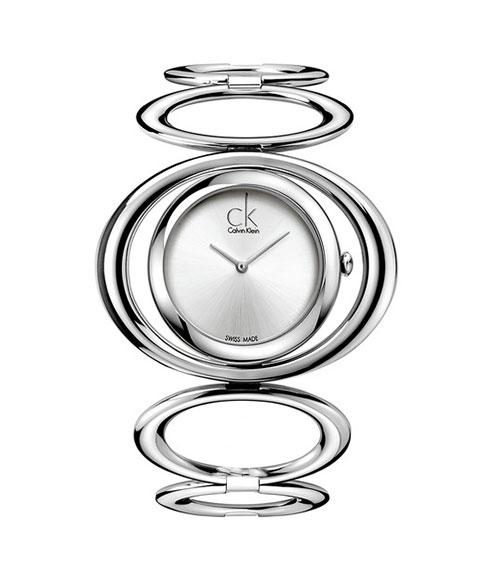 カルバンクライン グレースフル K1P23120 腕時計 レディース ck Calvin Klein GRACEFUL メタルブレス