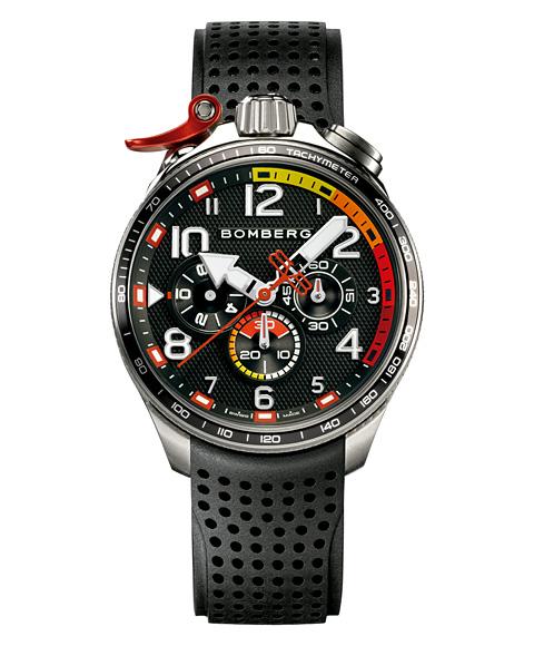 アウトレット ボンバーグ BOLT-68 レーシング BS45CHSP.059-2.10 腕時計 メンズ BOMBERG RACING