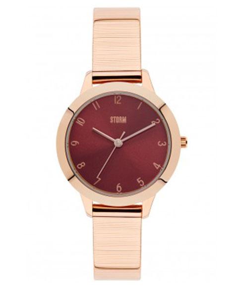 ストーム ロンドン ARYA 47291R 腕時計 レディース STORM LONDON ゴールド