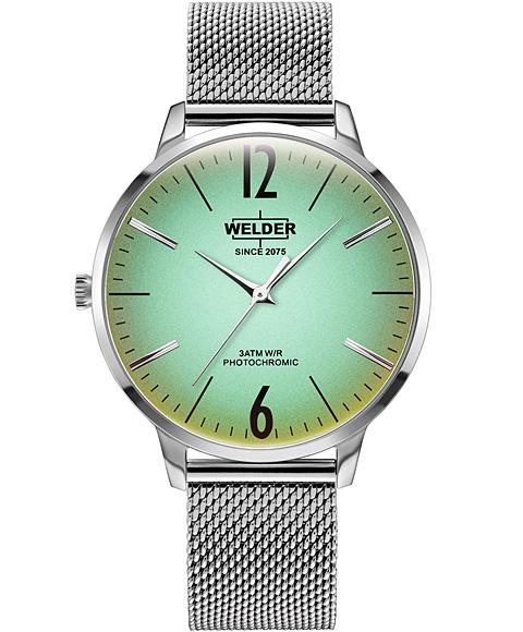 ウェルダー ムーディ ウェルダースリム WRS619 腕時計 レディース WELDER MOODY SLIM 3HANDS 36MM