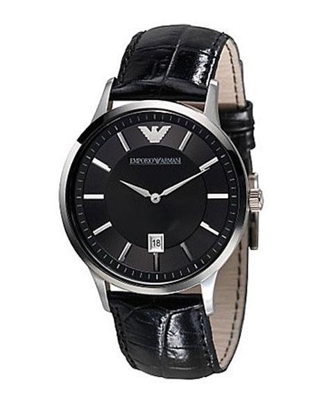 エンポリオ アルマーニ クラシック AR2411 腕時計 メンズ クオーツ EMPORIO ARMANI