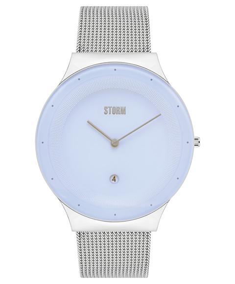 ストーム ロンドン TERELO ICE BLUE 47391IB 腕時計 メンズ STORM LONDON ブルー系