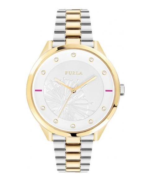 フルラ メトロポリス R4253102519 腕時計 レディース FURLA METROPOLIS メタルブレス