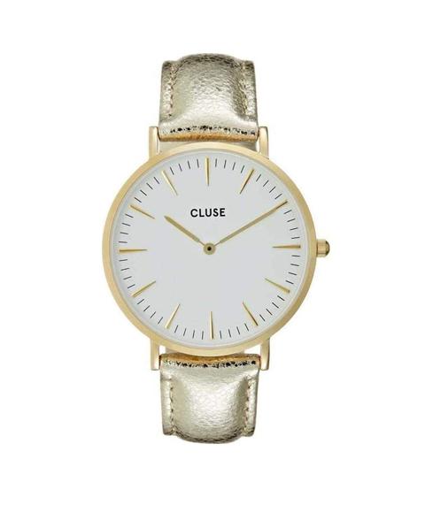 クルース ラ・ボエーム CL18421 腕時計 レディース CLUSE La Boheme レザーストラップ