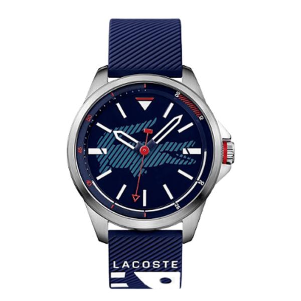ラコステ 2010940 腕時計 メンズ LACOSTE レディース シリコンベルト 誕生日プレゼント ペアウォッチ ※時計は1点での価格です。 ブルー系