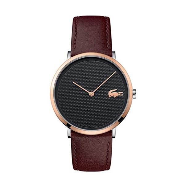 ラコステ 2010952 腕時計 メンズ LACOSTE レザーストラップ 誕生日プレゼント ペアウォッチ ※時計は1点での価格です。