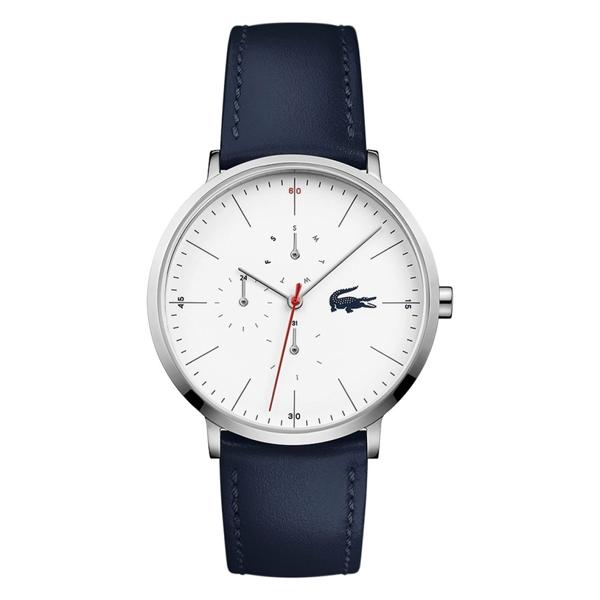 ラコステ 2010975 腕時計 メンズ LACOSTE レディース レザーベルト 誕生日プレゼント ペアウォッチ ※時計は1点での価格です。 ブルー系