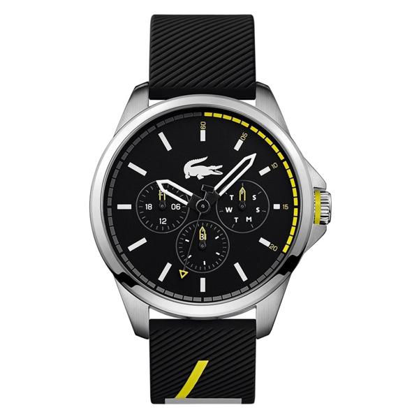 ラコステ 2010978 腕時計 メンズ LACOSTE レディース ラバーストラップ 誕生日プレゼント ペアウォッチ ※時計は1点での価格です。