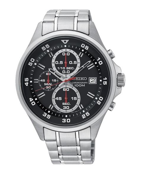 セイコー SKS627P 腕時計 メンズ SEIKO メタルブレス クロノグラフ プレゼント