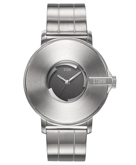 ストーム ロンドン CAMERA V6 47463GY 腕時計 メンズ STORM LONDON