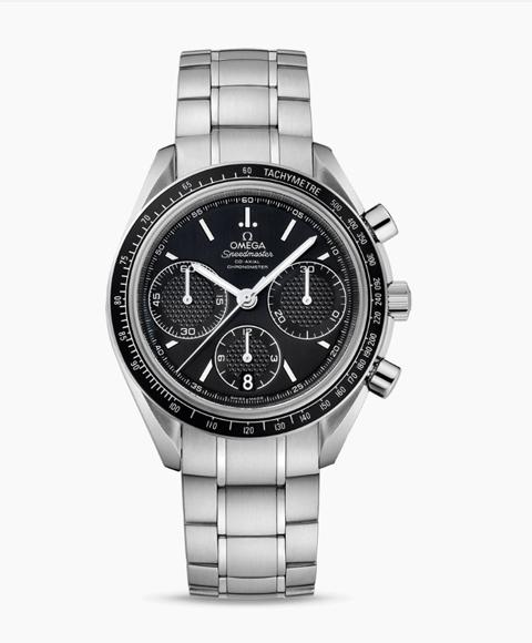 オメガ スピードマスター 326.30.40.50.01.001 腕時計 メンズ OMEGA SPEEDMASTER メタルブレス ブラック プレゼント ラッピング無料 クリスマスプレゼント