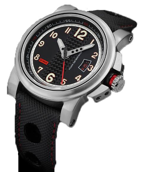 シャウボーグ GT レースクラブ GT RACE CLUB 1 腕時計 メンズ SCHAUMBURG watch クロノグラフ 自動巻