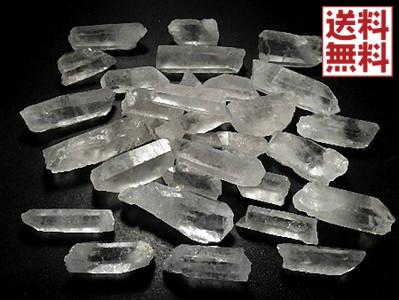 浄化 開運 天然石 パワーストーンの王様 天然水晶 商い 原石 1kg量り売り Quartz Crystal 1kgパック売り クリスタルクォーツ 出群 ブラジル産 送料無料
