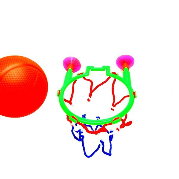 バスケゴールリング 25個セット 景品 玩具 縁日 お祭り ランチ景品 幼稚園 お子様ランチ イベント 激安挑戦中 期間限定で特別価格 オモチャ おもちゃ