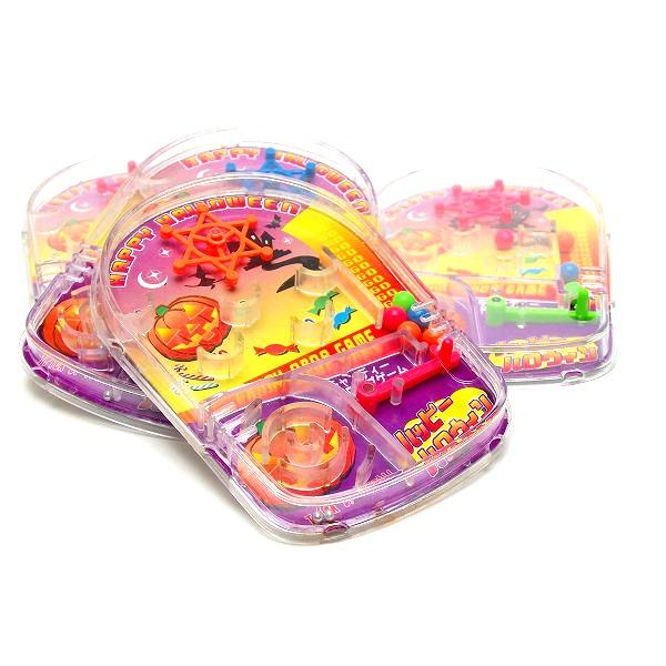 ハロウィン キャンディードロップゲーム 25個セット かぼちゃ カボチャ おもちゃ イベント 豊富な品 幼稚園 保育園 子供会 登場大人気アイテム 景品玩具