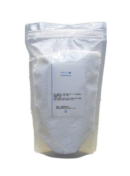 植物性 2020A/W新作送料無料 モデル着用 注目アイテム ラウリン酸 500g 医薬部外品原料規格に準拠 パーム 化粧品 パーム油 ボディソープ 手作り石けん