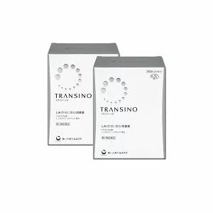 トランシーノII 第1類医薬品 240錠×2箱 第一三共ヘルスケア 特価キャンペーン 売却 沖縄 離島への発送は外箱なしレターパックになります 北海道