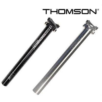 【送料無料】THOMSON(トムソン) Masterpiece(マスターピース)シートポスト 27.2mm