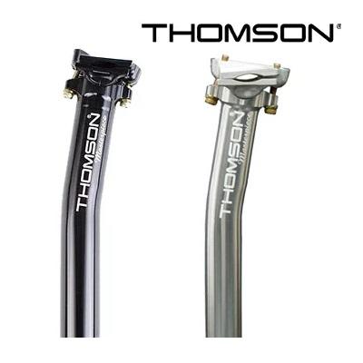 【送料無料】THOMSON(トムソン) Masterpiece(マスターピース)シートポストSB セットバック 350mm
