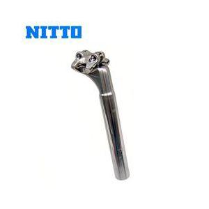【送料無料】NITTO(日東) NJ・SP72-W44 シートピラー (250mm)
