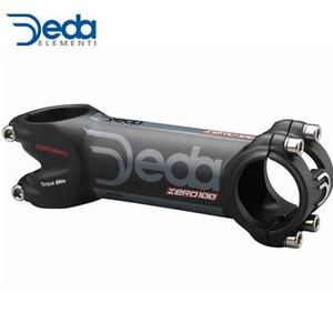 【送料無料】DEDA(デダ) Zero100 パフォーマンス ステム (31.7) BOB 82°【自転車 ステム サイズ】