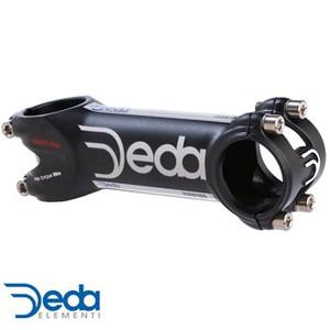 【送料無料】DEDA(デダ)ZERO 100 S.C. 82 BLK 31.7mm ステム【自転車 ステム サイズ】