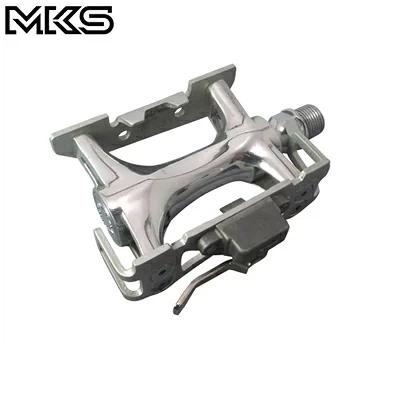 【送料無料】ミカシマ(MKS)EXA トラック競技専用ペダル