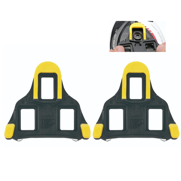 947d98b6c8d gottsuprice  Cleat (yellow) VP-ARC SL for the GORIX ゴリックス division cleat  SHIMANO SPD-SL-adaptive road