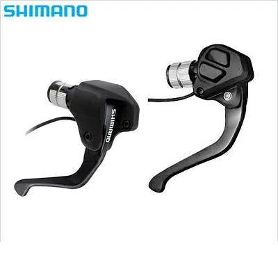 【送料無料】SHIMANO(シマノ)ULTEGRA Di2 ST-6871 デュアルコントロールレバー (左右セット) IST6871PA