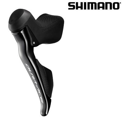 シマノ ST-R9170-L 左のみ 2速 Di2対応 デュアルコントロールレバー Dura-Ace/R9170 ISTR9170L