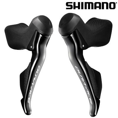 【送料無料】シマノ デュラエース ST-R9170 左右セット 2X11速 Di2対応 油圧ディスク コントロールレバー ISTR9170PA