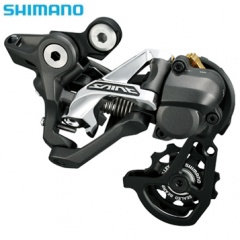 【送料無料】SHIMANO(シマノ)SAINT RD-M820-SS D-ATT IG1 (リアディレイラー) IRDM820SS1