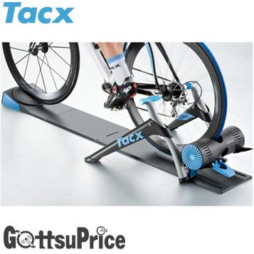 【あす楽】TACX タックス 自転車ローラー台 i-Genius Multiplayer パソコン連動 固定 最上位トレーナー【送料無料】