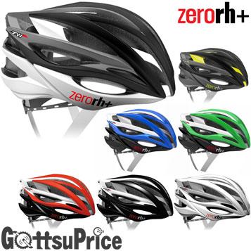 【送料無料】Zerorh+(ゼロrh+)EHX6050 ZW 自転車ヘルメット