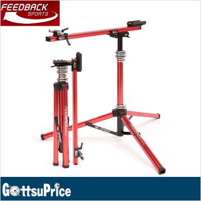 【送料無料】FEEDBACK SPORTS フィードバック スポーツ Pro-Elite Work Stand メンテナンス用スタンド 16021