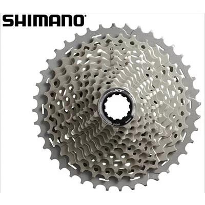 シマノ SHIMANO CS-M8000 11S 11-42T 13579148272 ・フロント:シングル専用スプロケット(DEORE XT)ICSM8000142
