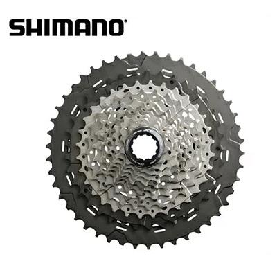 【送料無料】シマノCS-M8000 11速 (1x) 11-46T スプロケフロントシングル専用 ICSM8000146