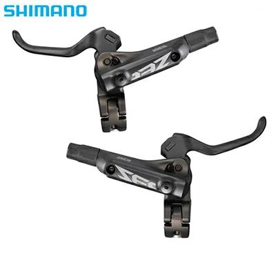 【送料無料】シマノ BL-M640 B 左右レバーセット 付属/ホース・オイル ZEE IBLM640BPA