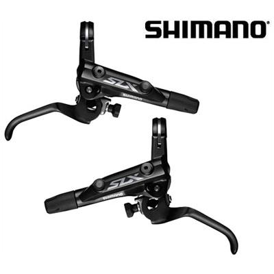 【送料無料】シマノ BL-M7000 左右レバーセット 付属/ホース・オイル SLX IBLM7000PA