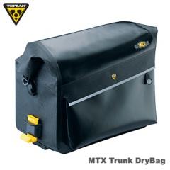 TOPEAK(トピーク)MTX トランク ドライバッグ (トランク バッグ) BAG26800/TT9825B【自転車 防水仕様バッグ】