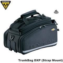 TOPEAK(トピーク)トランクバッグ DXP (ストラップ マウント)BAG24200/TT9643B