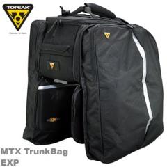 【ご予約品】 TOPEAK(トピーク) MTX MTX EXP トランクバッグ BAG19700/TT9632B EXP BAG19700/TT9632B, ヤマカワマチ:3e6dfe9e --- clftranspo.dominiotemporario.com