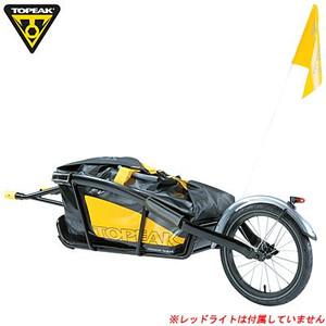 TOPEAK(トピーク) ジャーニートレーラー アンド ドライバッグ (ACZ21000)